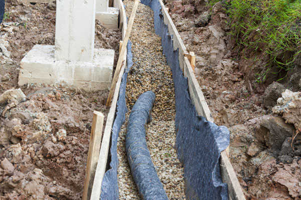 Do You Need a French Drain?